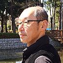 Photo of Atsushi Maeda