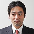 Photo of Hideyuki Kawashima