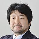 Photo of Hirotake Abe