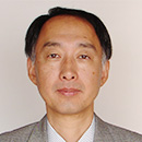 Photo of Hitoshi Kanoh