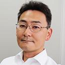 亀山 啓輔の写真