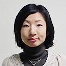 Photo of Megumi Kayanuma