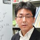 Photo of Takashi Nishide