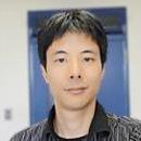Photo of Yasuhiro Hayase