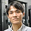 Photo of Yasunori Futamura