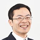 Photo of Yoshito Hirata