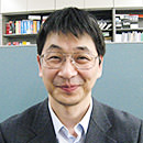 Photo of Yukiyoshi Kameyama