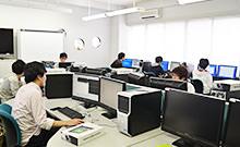 授業風景の写真